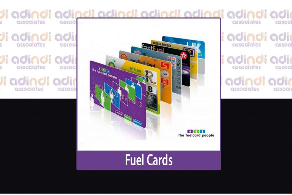 adindi Fuel cards