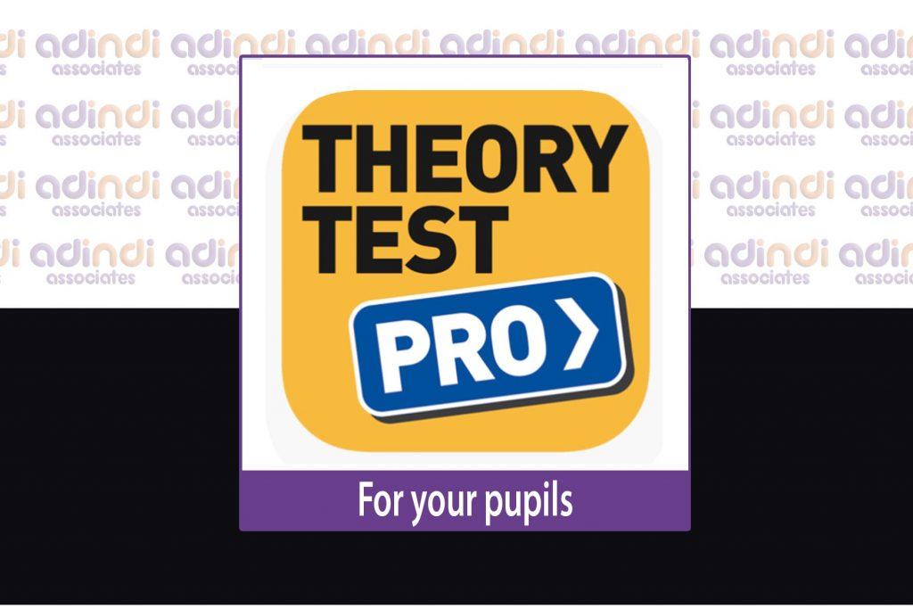 adindi theory test pro