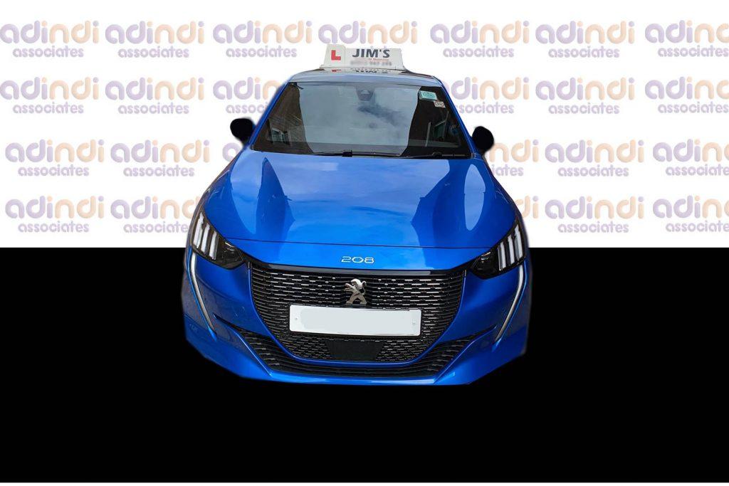 adi lease car