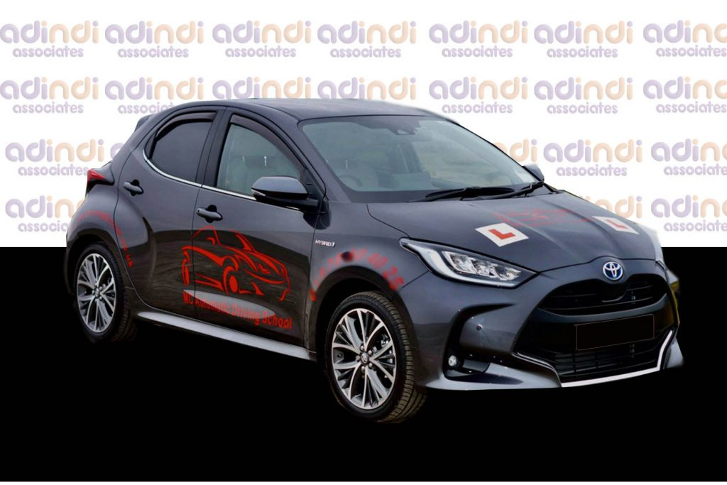 adi car lease
