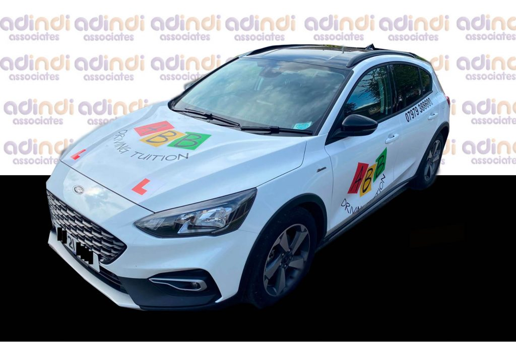 adindi lease car
